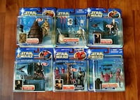Star Wars Deluxe Sets