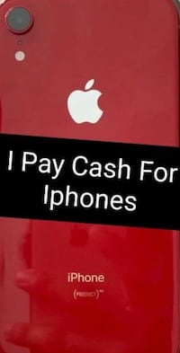 I pay cash for samsung &iphone