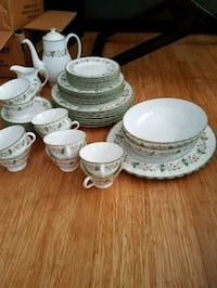 New- SUSIE COOPER FINE CHINA COLLECTION  Lawrence Township, 08648