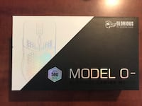 Glorious Model O Gaming mouse Guelph, N1E 3G1