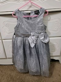 New Dress size 4T no tag