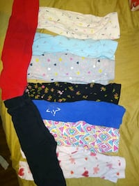 Girls 24months and 2t clothes