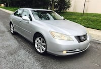$6500 F I R M ••• 2007 Lexus ES 350 ••• No issues Aspen Hill