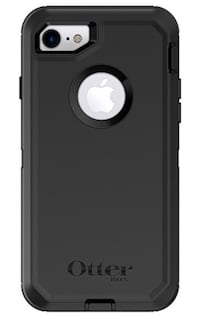 iPhone 7 Otterbox Defender Ottawa, K2G