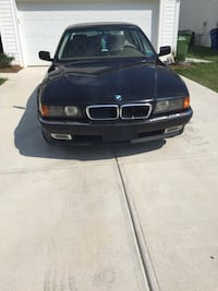 BMW - 7-Series - 1995 Gibsonville, 27244