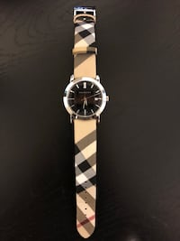 Burberry Unisex Watch Fairfax, 22031