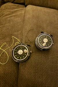 FLY FISHING REELS Norfolk, 23523