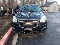 Chevrolet - Equinox - 2011 Bowie