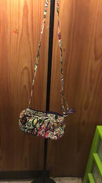vera bradley purse  New Wilmington, 16142