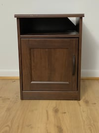 Ikea night stand assembled  King Of Prussia, 19406