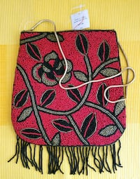 New Small Beaded Purse Springdale, 72762