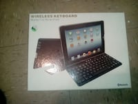 ipad Bluetooth wireless keyboard New York, 11415