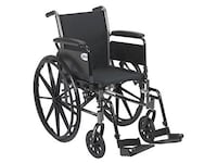 New!  Wheelchair  Huber Heights, 45424