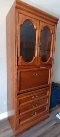 Wooden Cabinets Los Angeles, 90045