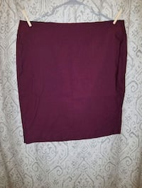 Purple Pencil Skirt West Des Moines, 50265