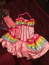 Candy costume for women Halloween