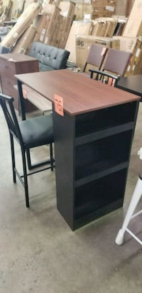 Counter height table set Indianapolis, 46241