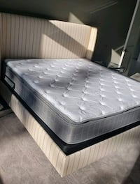 New beds on payments