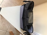 stroller organizer (caddy) almost new  Whitby