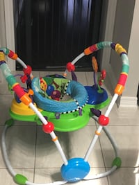 Baby Einstein jumparoo  Vaughan, L0J 1C0