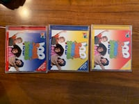 Kids' songs CDs Alexandria, 22302