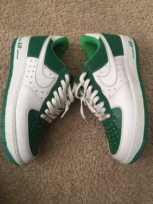 Airmax and AF1's (size 9) 274f3a30-4adc-4739-9638-88790915e8ed