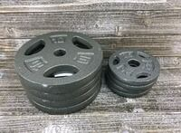 Dumbbell Weight set 50lb with Handles
