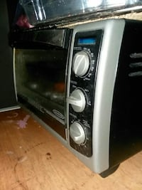 gray and black toaster oven Lexington, 40509