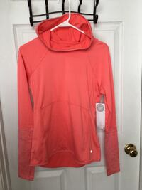 NEW, LAYER 8, Cold Weather Hoody, Size S Lorton, 22079