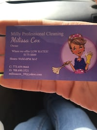House cleaning Cudahy