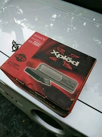 New in box ,  Sony 6-disc changer North Augusta, 29841