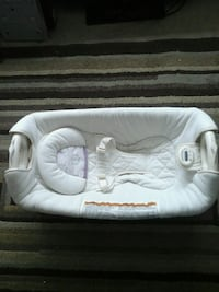 Baby sleeper bed vibrator $15 like new Silver Spring, 20902