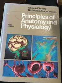 Principles of Anatomy and Physiology  Mississauga, L5B 2L9