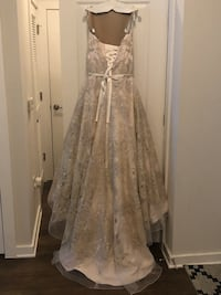 Wedding Dress Laurel, 20707