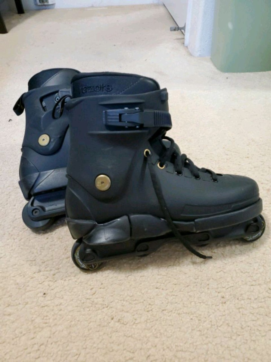 Photo 50% Discount! Inline Skates (looking to sell FAST)