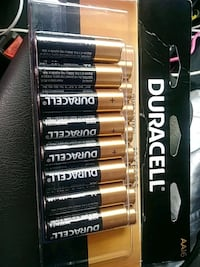 16pk AA batteries Honolulu, 96819