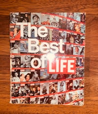 Vintage The Best of Life Magazine from 1973 Virginia Beach, 23452