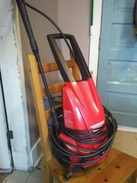 Powerwasher. Good working condition. Vancouver, V6Z 1W1