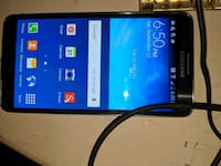 black Samsung Galaxy android smartphone Columbus, 31901