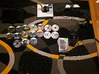 Xbox 360 S 320gb with games and accessories Windsor, N9E 4N6