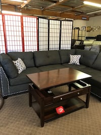 Brand New Clearance Lift Top Coffee Table $199, No credit needed finance available Sacramento, 95818