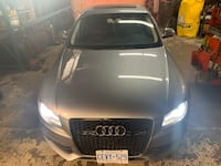 2009 Audi A4 Mississauga