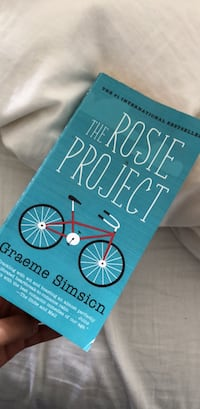 The Rosie project  Mississauga, L4T 1J1