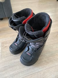 RIDE Snowboard boots 11