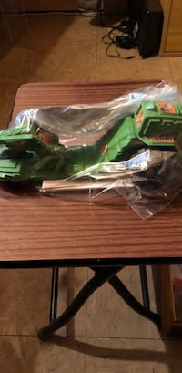 green and black RC toy car New York, 10002