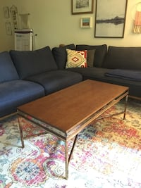 Brand new, chic coffee table Rockville, 20852