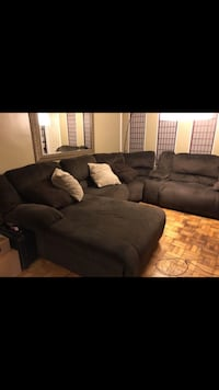 Sectional 3 Piece Couch New York