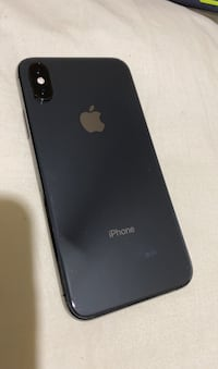 iPhone XS 256 GB Space Grey  Surrey, V3T