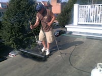 Roof repair Burtonsville