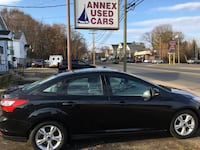 2014 Ford Focus New Haven